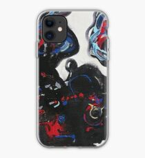 Freak by Suzanne Marie Leclair iPhone Case