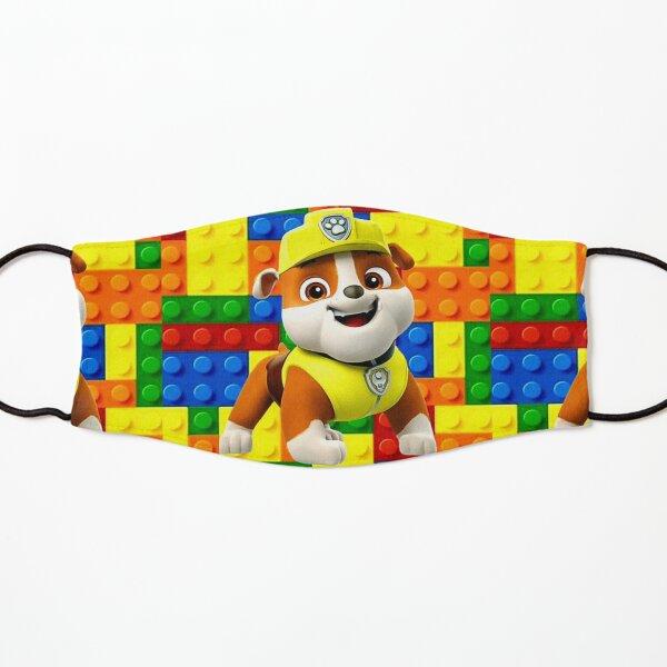 Rubble Paw Patrol  Kids Mask