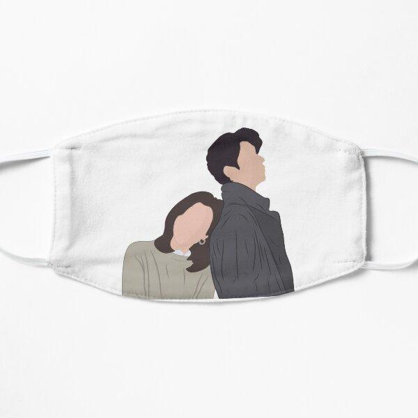 Kim Go Eun and Gong Yoo from GOBLIN (KDRAMA) Mask