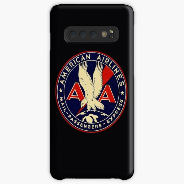 American Airlines Samsung Galaxy Snap Case
