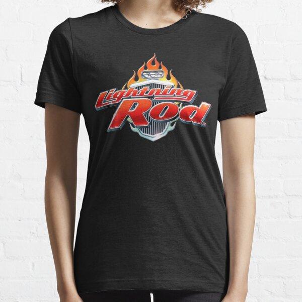 Lightning Rod Dollywood Essential T-Shirt