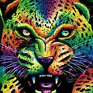 Leopard by MissCarissaRose