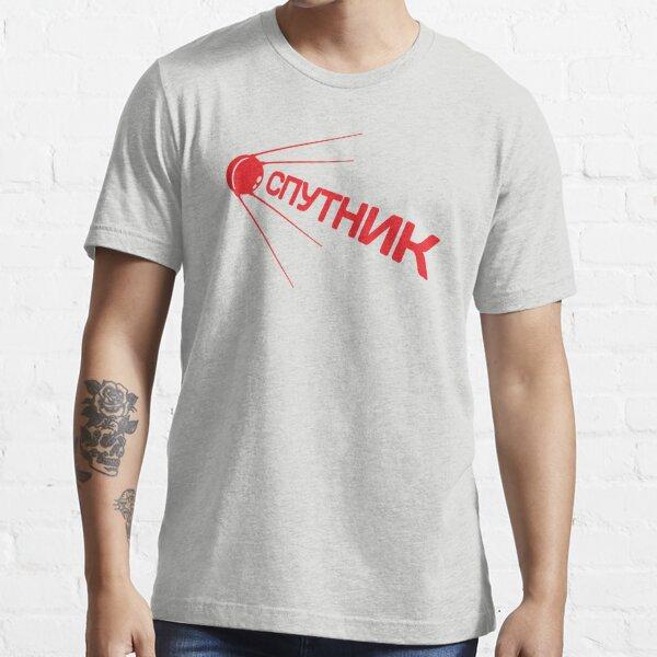 Sputnik 1957 Special Essential T-Shirt
