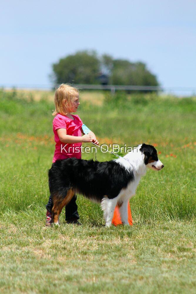 Girl's best friend by Kristen O'Brian