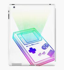Gameboy 3 iPad Case/Skin