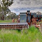 Forgotten   Rural NSW AUSTRALIA  by Kym Bradley