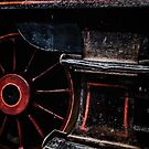 Steam Wheels  by bywhacky