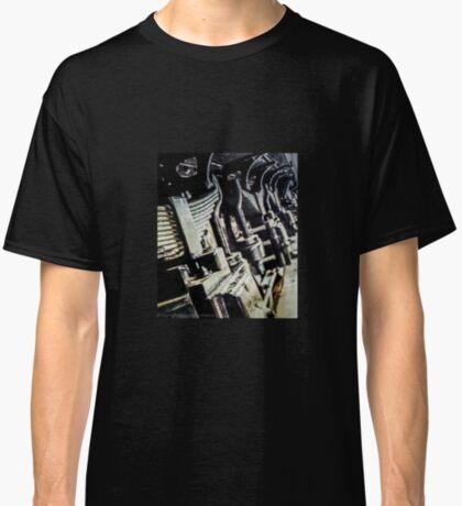 Steam Springs Classic T-Shirt