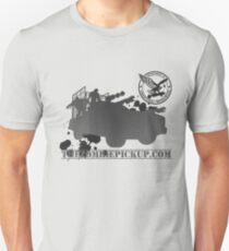 D.U.R. Zombie Containment Unit T-Shirt