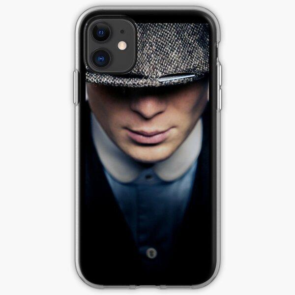 Peaky Blinders iPhone Soft Case