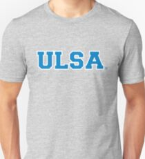 ULSA Unisex T-Shirt