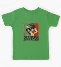 Rainbow Dash Swag Kids Clothes