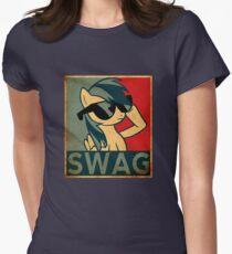 Rainbow Dash Swag T-Shirt