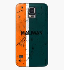 MALIWAN Case/Skin for Samsung Galaxy