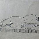 Lea  by Samuel Ruth