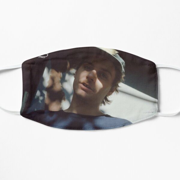 Mac DeMarco - Salad Days Album Cover Flat Mask