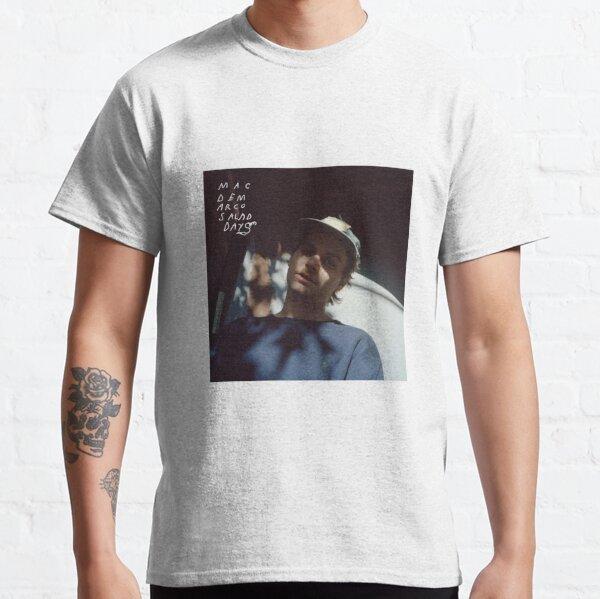 Mac DeMarco - Salad Days Album Cover Classic T-Shirt