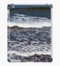 MORAY WAVES iPad Case/Skin