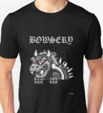 Bowsery Unisex T-Shirt