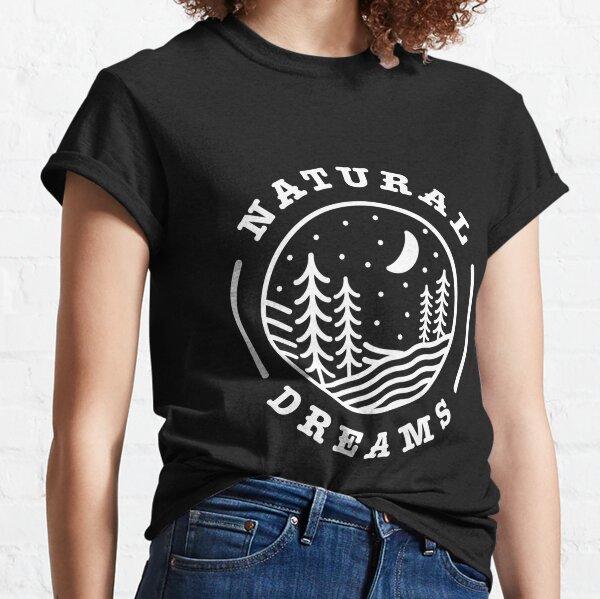 Natural dreams T-shirt classique