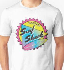 Hanalei Surf Shack Unisex T-Shirt