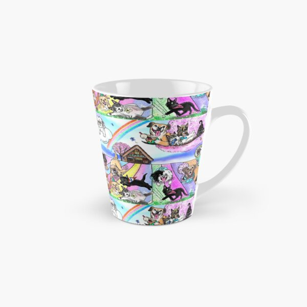The Meadow of Dreams  Tall Mug