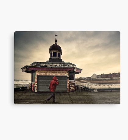 A British Summer Metal Print