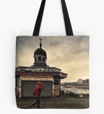 A British Summer Tote Bag