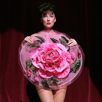 «Miss Gypsy Rose Lee» par baylorlupone