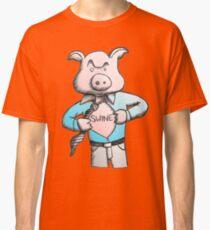 Swine Classic T-Shirt