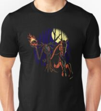 King of the Hollow Unisex T-Shirt
