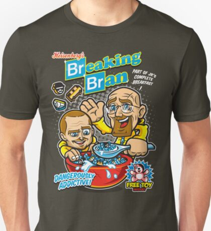 Breaking Bran T-Shirt