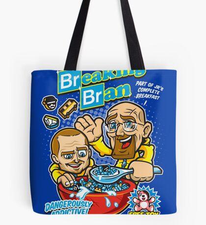 Breaking Bran Tote Bag
