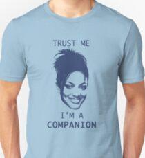 Trust Me, I'm A Companion T-Shirt