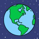 Earth & Beyond by Cranemann