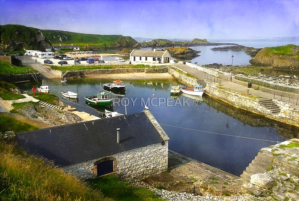 """"""" The Little Harbour II"""" by peaky40"""