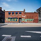 The City, Graffiti by Alessio Michelini