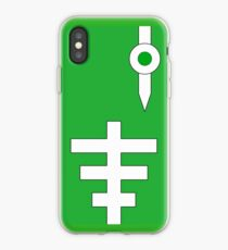 The Hitcher iPhone Case