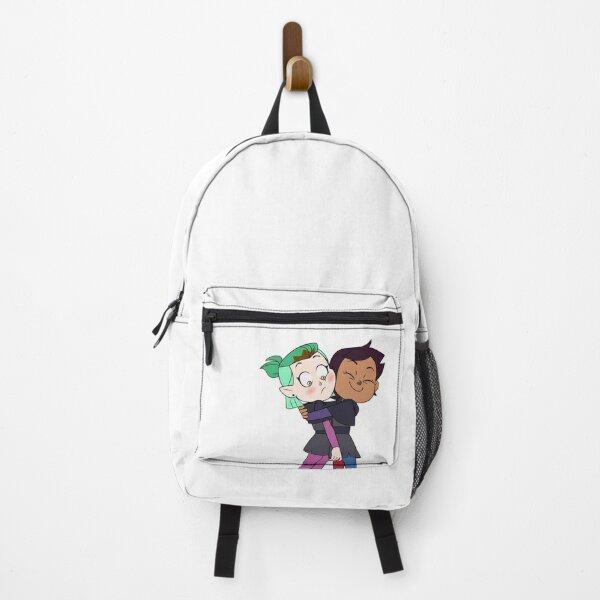 Luz & Amity Hug - Lumity Backpack