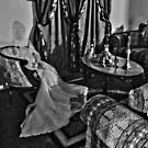 Ghost Bride by milerunner81