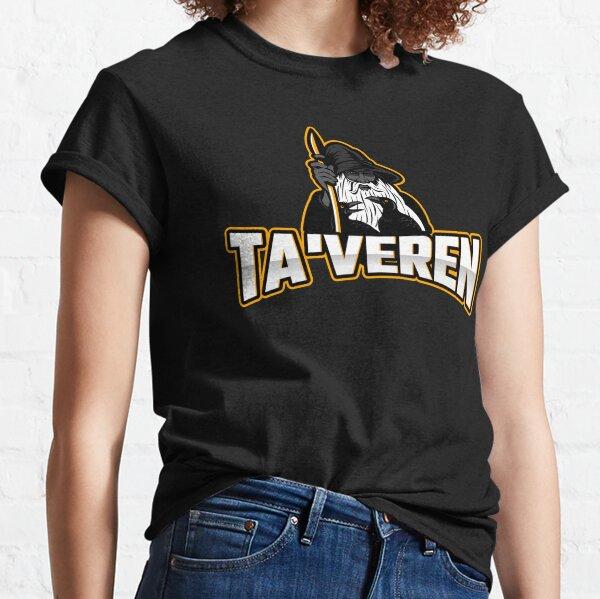 Wheel Of Time: Ta'Veren Classic T-Shirt