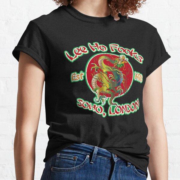 Lee Ho Fooks, distressed  Classic T-Shirt