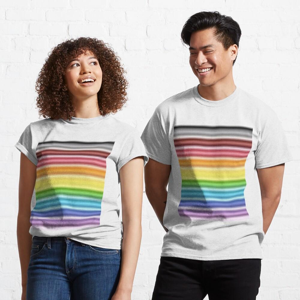 Colors Classic T-Shirt