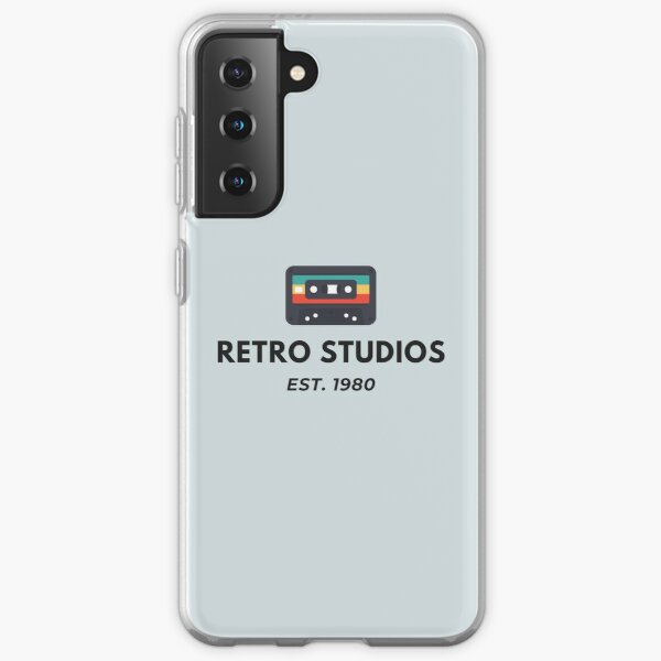 ❤️ Compact Cassette Retro   Samsung Galaxy Soft Case