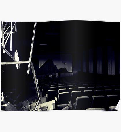 Destruction of Cinema 1 Poster