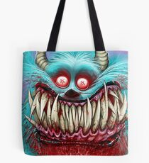 SULLEY Tote Bag
