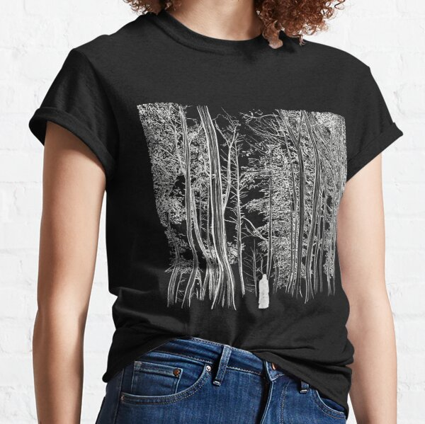 Taylor in the Woods Classic T-Shirt