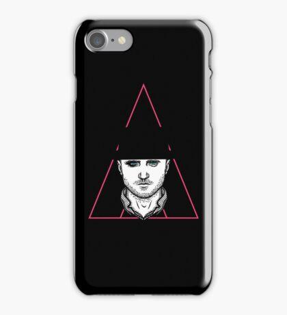 A Clockwork Pinkman iPhone Case/Skin