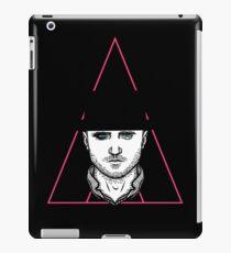 A Clockwork Pinkman iPad Case/Skin