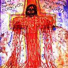 Revelation 1:8 by NicholasRMorgan